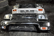 Авторазбор Toyota Hilux Surf 185  автозапчасти б/у
