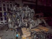 Двигатель 3VZ-e на  Toyota Hilux Surf 130