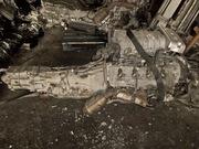 Двигатель 2UZ + АКПП + раздатка  на Toyota 4Runner 215