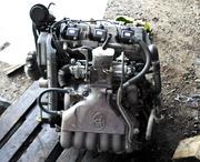 Двигатель 1KD v-3.0  на Toyota Land Cruiser Prado 95